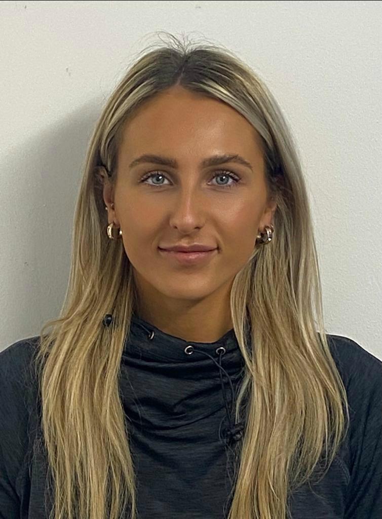 Ellie Clarkson Personal Trainer