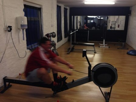 Manchester Personal Trainer